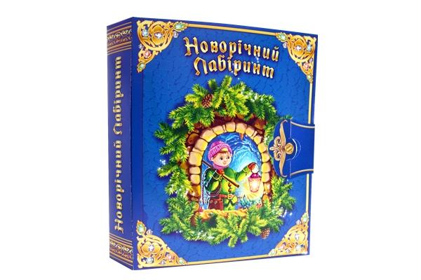 Картонная упаковка в виде книги фото
