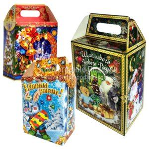 Фото картонной упаковки от ЗаПодарком
