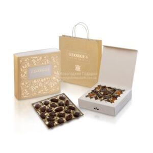 Фото конфеты в коробке ХБФ