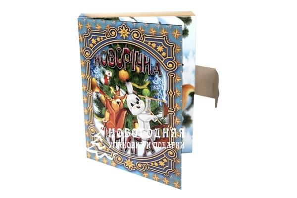 картонная упаковка Книга фото